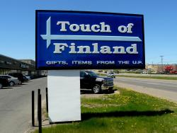 ‪Touch of Finland‬