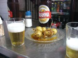 Bar Nova Matoso