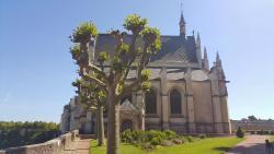 La Chapelle du Château