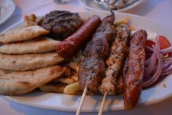 Restaurant Bellisimo