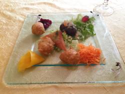 La Table D'Alex