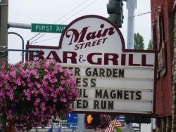 The Main Street Bar & Grill