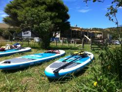 Raglan Kayak & Paddleboard