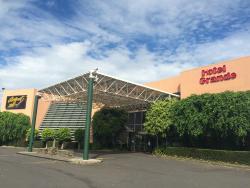 Hotel Grande Auckland Airport