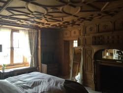 Photos from the junior suite and the grounds