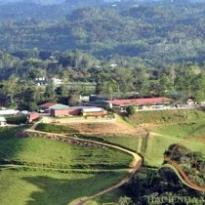 Hacienda Madrigal