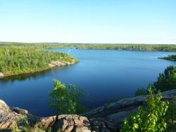 Lake Laurentian Conservation Area