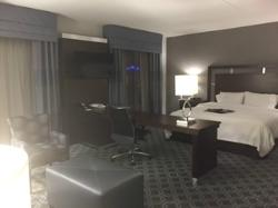 Hampton Inn Greensboro Airport