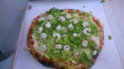 Te Prendo A Pizze