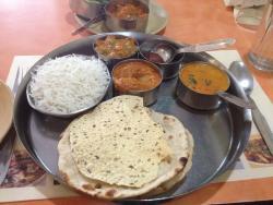 Kamal's Veg Restaurant