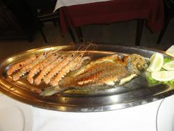 Restoran Portic Baska