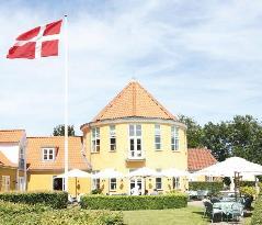 Hotel Fakkelgaarden Restaurant