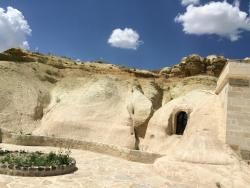 Beautiful location perfect for cappadocia