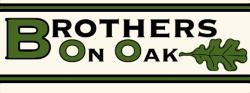 Brothers On Oak