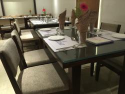 Petals Restaurant