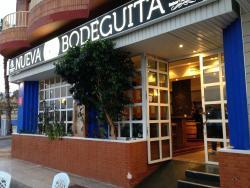 Nuevo Bodeguita