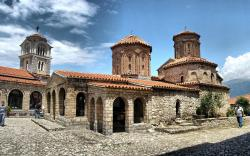 Monastery of Saint Naum