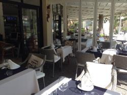 Cafetería La Palmera