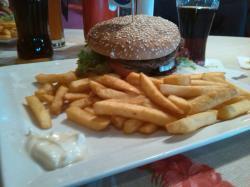 Tischlein Deck Dich - Der Kleine Hamburgerladen