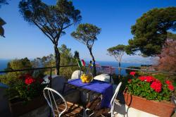 Cafe Casa Oliv - Villa San Michele