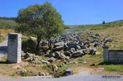 Pedregal de Irimia -Nacimiento Rio Mino