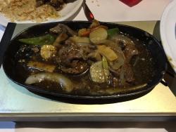 Benny's Chinese Restaurant