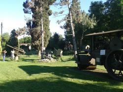 Museo Storico Militare Di Forte Marghera