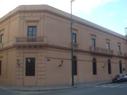 Colegio Justo Jose De Urquiza