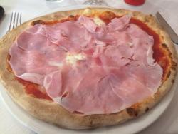 Pizzeria Tramonti