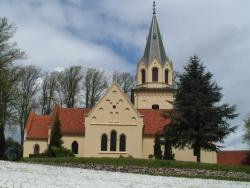 Tranekaer Kirke