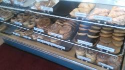 Trefzger's Bakery