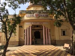 Rokadia Hanuman Temple