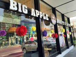 Big Apple Donuts & Coffee Cambodia