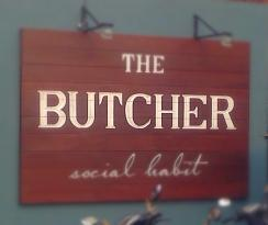 The Butcher Social Habit