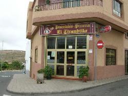 Pizzería El Tirandillo