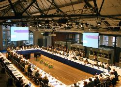 The Brewery Conference Centre Stockholm
