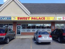 Sweet Palace Restaurant