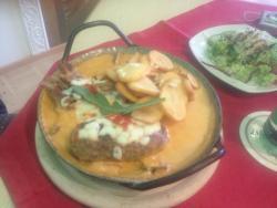 Restaurant Bei Apostolos