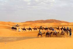 Sahara Morocco Tours