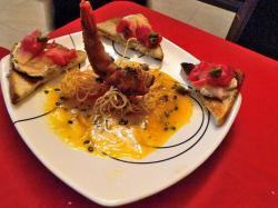 Restaurante Argentino Mamama