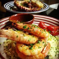 Cortile Siciliano Gastronomia Mediterrânea