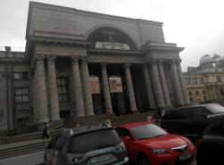 Baltiyskiy Dom Theatre-Festival