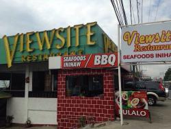 Viewsite Seafoods Inihaw Restaurant