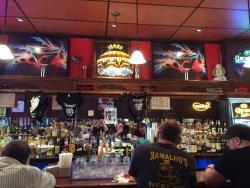 Jimmie Steiny's Pub