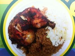 Kerry's Caribbean Restaurant