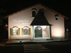Villa Sette Pini