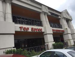 Top Spice Thai & Malaysian