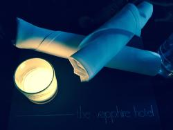 Sapphire Hotel Bar