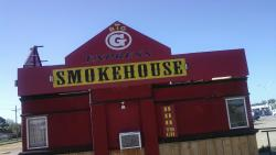Big G Express Smokehouse BBQ