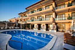 Ξενοδοχείο Ρήγας